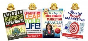 QuantumLeap Author Bestseller Authority Book Program