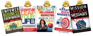 QuantumLeap Author Bestseller Authority Book Program