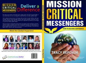 Mission Critical Messengers – How to Deliver a Difference