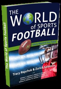 #1 International Bestselling Books